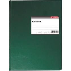 Kassenbuch A4 96 Blatt