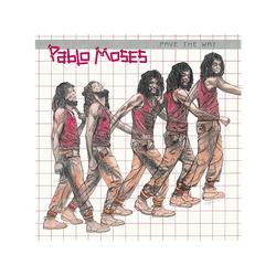 Pablo Moses - PAVE THE WAY -HQ- (Vinyl)
