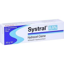 Systral Hydrocort 0.5% Creme