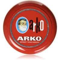 Arko Rasierseife in der Dose Shaving Soap in Bowl 90g - 1er Pack