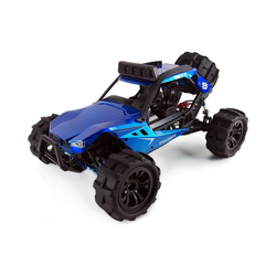 Amewi Modellauto Eagle 3.2 Racing Dune Buggy 4WD, 1:12, RTR rot