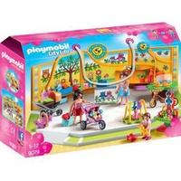 Playmobil City Life Babyausstatter 9079