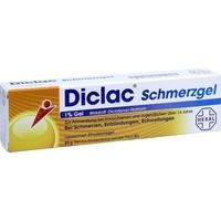 Hexal DICLAC Schmerzgel 1%