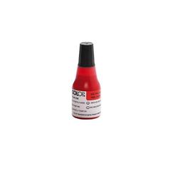 COLOP Stempelfarbe rot 0