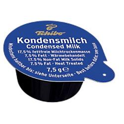 Tchibo Kondensmilch 7.5 % 240 Stück à 7.5 g