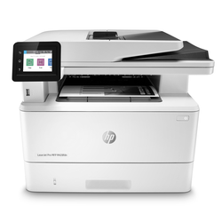 HP LaserJet Pro MFP M428fdn - Monolaser-Multifunktionsdrucker 4in1