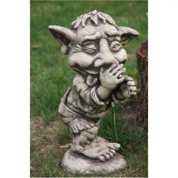 Troll Spitzbube
