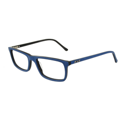 Edison & King Lesebrille 7th Day blau 2.00