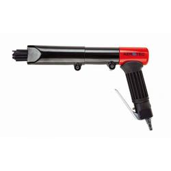 AEROTEC Druckluft Nadelpistole Handpistole Nadelentroster 19 Nadeln 200627