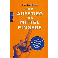 Der Aufstieg des Mittelfingers
