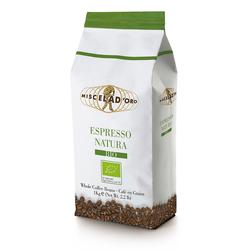 MISCELA D ORO Espresso Natura 1kg Bohnen - Espresso IT-BIO-007