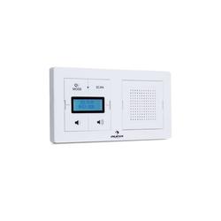 Auna auna DigiPlug UP Unterputz-Radio DAB+/FM BT LC-Display Radio