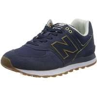 Wabi Sabi natural indigo/gold 36,5