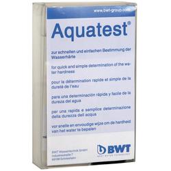 BWT AQA basic Aquatest-Härtetestgerät 18997E Messbereich 1-40 °C, zur Bestimmung der Wasserhärte