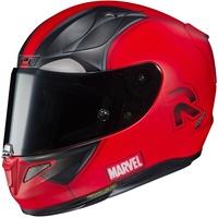 HJC Helmets RPHA 11 Deadpool 2 Marvel MC1SF