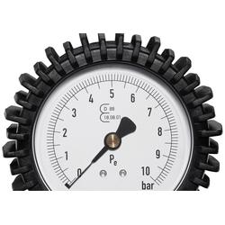 ROWI Reifenfüllmessgerät DRM 12/1 G, Max. 10 bar