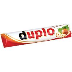 DUPLO Schokoriegel Duplo 40 Stück à 18 g