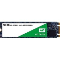 Western Digital Green 120GB (WDS120G2G0B)