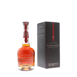 Woodford Reserve Cherry Wood Smoked Barley 0,7L (45,2% Vol.)