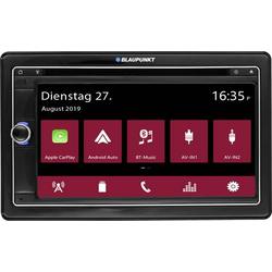 Blaupunkt Vienna 790 DAB Doppel-DIN Moniceiver Bluetooth®-Freisprecheinrichtung, Anschluss für Len