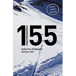 155. Hubertus Godeysen  Hannes Uhl  - Buch