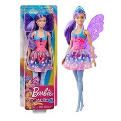 Barbie Dreamtopia Fee Puppe