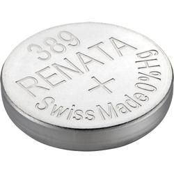 Renata 389 SR1130W SR54 1,55V Uhrenbatterie