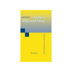 Polytopes, Rings, and K-Theory