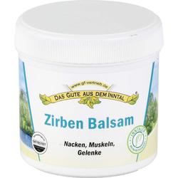 ZIRBEN BALSAM im Tiegel 200 ml