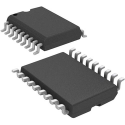 Microchip Technology PIC16F628-04/SO Embedded-Mikrocontroller SOIC-18 8-Bit 4MHz Anzahl I/O 16
