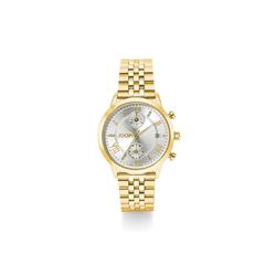 Joop! Quarzuhr Uhren,gewölbtes Mineralglas