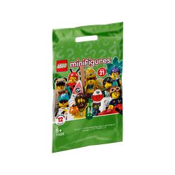 LEGO® Minifiguren 71029 Serie 21