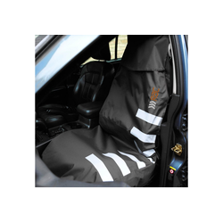 RAC Autositzbezug Vordersitzschutz, BxH: 142x68 cm schwarz