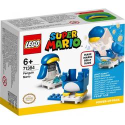 LEGO® Puzzle LEGO® Super Mario 71384 Pinguin-Mario Anzug, Puzzleteile