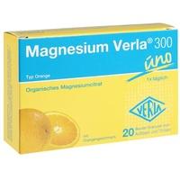 VERLA Magnesium Verla 300 Granulat