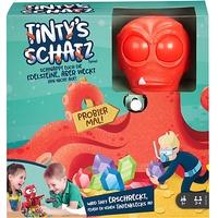 Mattel Tinty's Schatz