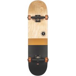 GLOBE G2 HALF DIP 2 Skateboard 2021 natural/pecan - 8.25
