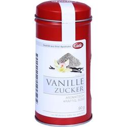 Vanillezucker Caelo HV-Packung Blechdose