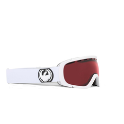 Brille DRAGON - Rogue Powder Rose Wht (WHT) Größe: OS