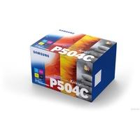 Samsung CLT-P504C CMYK