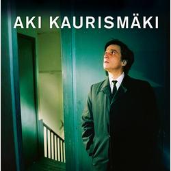 Kaurismäki über Kaurismäki als Buch von Aki Kaurismäki
