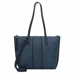 Gabor Anni Shopper Tasche 27 cm blue