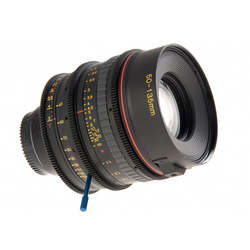 Tokina 50-135mm T3 Cinema PL Objektiv