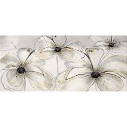 Originalbild SCHUMSK POPPIES (BHT 160x70x4 cm)