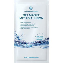 Hyaluron Gel Maske