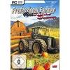 Pc Spiel Professional Farmer - American Dream Dvd Versand Neuware