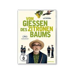 Vom Gießen des Zitronenbaums DVD