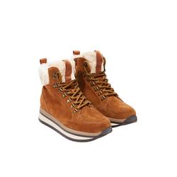 Hiking-Boots Damen Größe: 39