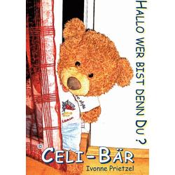 Celi-Bär als Buch von Ivonne Prietzel