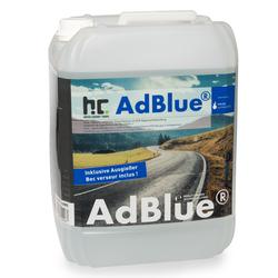 6 x 10 Liter AdBlue® Harnstofflösung inklusive Ausgießer(60 Liter)